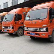 北京城市货运司机