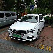 上海酷琦汽车租赁有限公司