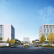 中南高科智能制造产业园招商中心