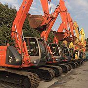 上海才林机械设备有限公司