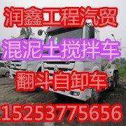山东润鑫汽贸有限公司
